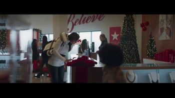 Macy's TV Spot, 'Wonder of Giving: Necklace' - Thumbnail 1