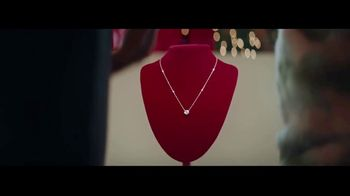 Macy's TV Spot, 'Wonder of Giving: Necklace' - Thumbnail 2