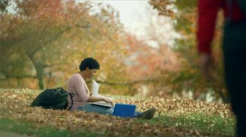 Duquesne University TV Spot, 'Transform the Way You See the World' - Thumbnail 4