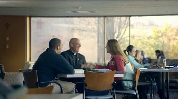 Duquesne University TV Spot, 'Transform the Way You See the World' - Thumbnail 7