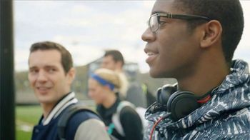 Duquesne University TV Spot, 'Transform the Way You See the World' - Thumbnail 8