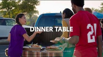 Toyota Tailgate Event TV Spot, 'Best Tailgate Parties' [T2] - Thumbnail 2
