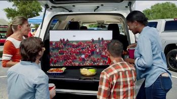Toyota Tailgate Event TV Spot, 'Best Tailgate Parties' [T2] - Thumbnail 6