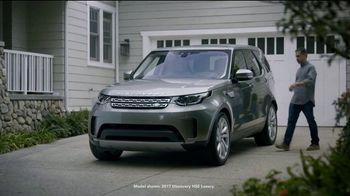 Land Rover Season of Adventure Sales Event TV Spot, 'Optional Seat Fold: Hiding' [T2] - Thumbnail 1