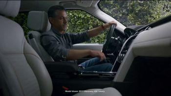 Land Rover Season of Adventure Sales Event TV Spot, 'Optional Seat Fold: Hiding' [T2] - Thumbnail 3