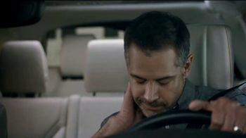 Land Rover Season of Adventure Sales Event TV Spot, 'Optional Seat Fold: Hiding' [T2] - Thumbnail 4