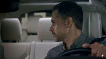 Land Rover Season of Adventure Sales Event TV Spot, 'Optional Seat Fold: Hiding' [T2] - Thumbnail 5