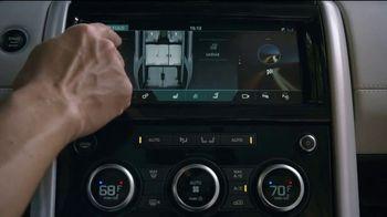 Land Rover Season of Adventure Sales Event TV Spot, 'Optional Seat Fold: Hiding' [T2] - Thumbnail 6
