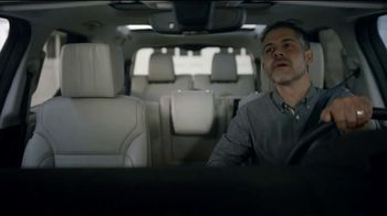 Land Rover Season of Adventure Sales Event TV Spot, 'Optional Seat Fold: Hiding' [T2] - Thumbnail 7