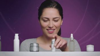 Blistex Conditioning Lip Serum TV Spot, 'Just One Drop'