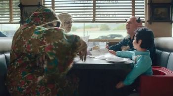 Spectrum Mobile TV Spot, 'Monsters: Diner' - Thumbnail 1