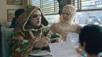 Spectrum Mobile TV Spot, 'Monsters: Diner' - Thumbnail 3