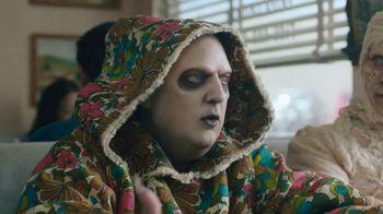 Spectrum Mobile TV Spot, 'Monsters: Diner' - Thumbnail 4