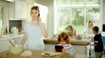 Pods TV Spot, 'Kids: PODS Moving & Storage, Solved: Local Delivery'