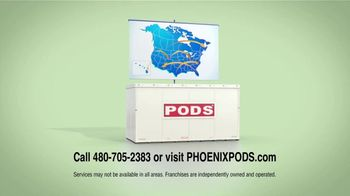 Pods TV Spot, 'Kids: PODS Moving & Storage, Solved: Local Delivery' - Thumbnail 8