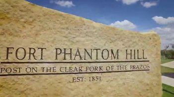 Abilene Convention & Visitors Bureau TV Spot, 'Big On What Matters: History' - Thumbnail 2