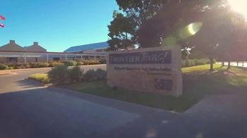 Abilene Convention & Visitors Bureau TV Spot, 'Big On What Matters: History' - Thumbnail 3