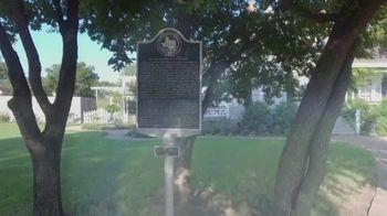Abilene Convention & Visitors Bureau TV Spot, 'Big On What Matters: History' - Thumbnail 6