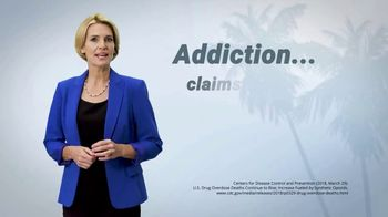 Recoveryhub TV Spot, 'Addiction Is a Disease'