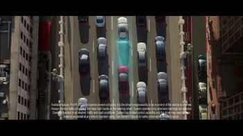2019 Nissan Altima TV Spot, 'Impossibly Smart' [T1] - Thumbnail 4