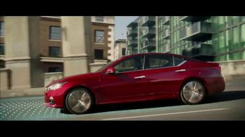 2019 Nissan Altima TV Spot, 'Impossibly Smart' [T1] - Thumbnail 7
