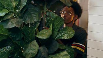 Hardee's Chicken Tenders & HoneyQ TV Spot, 'Vegan' Featuring David Koechner
