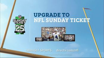 DIRECTV NFL Sunday Ticket TV Spot, 'Wide Open Sundays: Every Game' Featuring Peyton Manning - Thumbnail 9