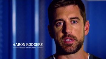 Bose TV Spot, 'Focus' Featuring Aaron Rodgers, Russell Wilson, Carson Wentz - Thumbnail 3