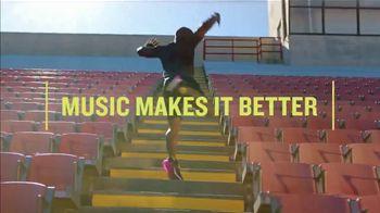 Garmin vívoactive 3 Music TV Spot, 'Stairs' Song by Dawin - Thumbnail 7