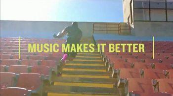 Garmin vívoactive 3 Music TV Spot, 'Stairs' Song by Dawin - Thumbnail 8