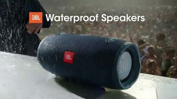 JBL Waterproof Speakers TV Spot, 'Portables With DJ 9Lives' - Thumbnail 10