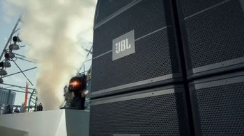 JBL Waterproof Speakers TV Spot, 'Portables With DJ 9Lives' - Thumbnail 2