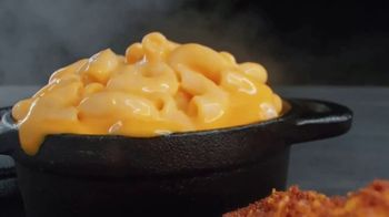 Banquet Mega Meats Nashville Hot Fried Chicken with Mac 'N Cheese TV Spot, 'Bold Spices' - Thumbnail 6