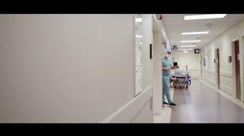 University of Notre Dame TV Spot, 'Fighting for the Human Heart' - Thumbnail 3
