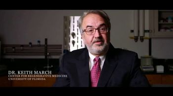 University of Notre Dame TV Spot, 'Fighting for the Human Heart' - Thumbnail 6