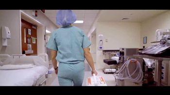 University of Notre Dame TV Spot, 'Fighting for the Human Heart' - Thumbnail 9