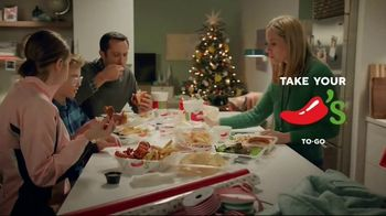 Chili's 3 for $10 TV Spot, 'Take It to Go' - Thumbnail 10