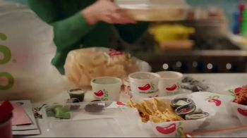 Chili's 3 for $10 TV Spot, 'Take It to Go' - Thumbnail 4