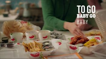 Chili's 3 for $10 TV Spot, 'Take It to Go' - Thumbnail 5