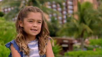 Disney Aulani TV Spot, 'Disney Junior: Let's Go'