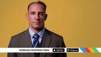 SmartNews TV Spot, 'News Matters' - Thumbnail 1