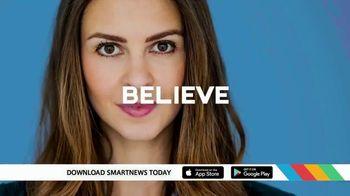 SmartNews TV Spot, 'News Matters'