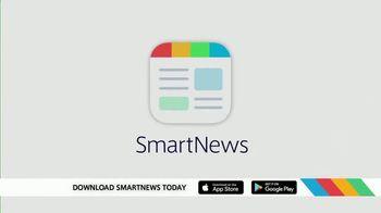 SmartNews TV Spot, 'News Matters' - Thumbnail 4