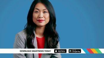 SmartNews TV Spot, 'News Matters' - Thumbnail 7