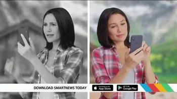 SmartNews TV Spot, 'Woman on the Go' - Thumbnail 5