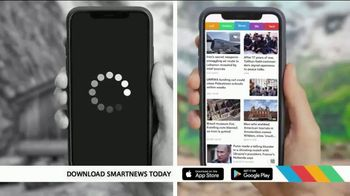 SmartNews TV Spot, 'Woman on the Go' - Thumbnail 7