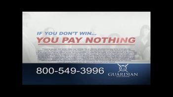 Guardian Legal Network TV Spot, 'IVC Filters' - Thumbnail 5