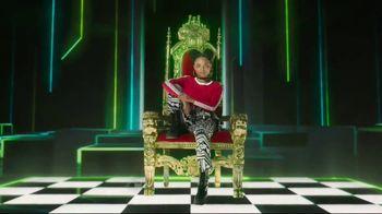 Fresh Empire TV Spot, 'Kings & Queens Never Settle'