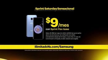 Sprint Saturday Sensacional TV Spot, 'Grandes ofertas' [Spanish] - Thumbnail 9