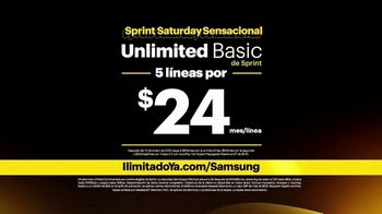 Sprint Saturday Sensacional TV Spot, 'Grandes ofertas' [Spanish] - Thumbnail 6